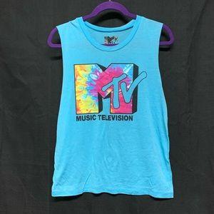 MTV Muscle Tank